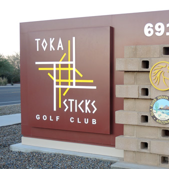 Phoenix Arizona Sign Specialists